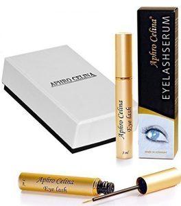 øjenvippe serum /eyelash serum
