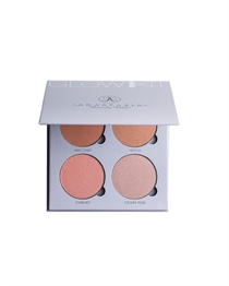 Contouring Anastasia Beverly Hills highlighter