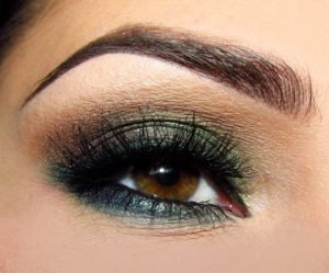 makeup tips smoky eye