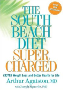LCHF South beach diet