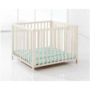 Babyværelse kravlegård Baby Dan Felix